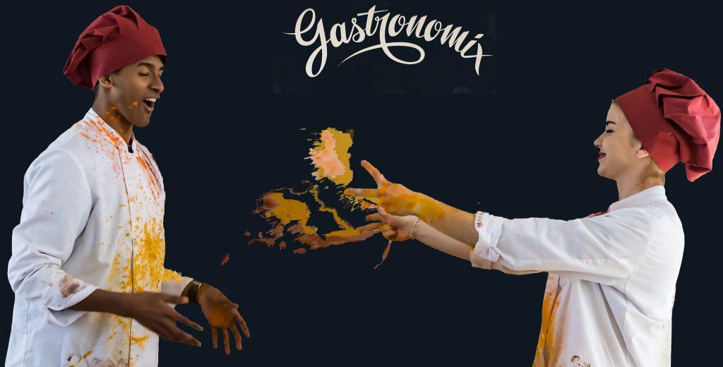 Proyecto Gastronomix nuevos alumnos lista de admitidos curso 2018 2019 solidario gratuito Madrid